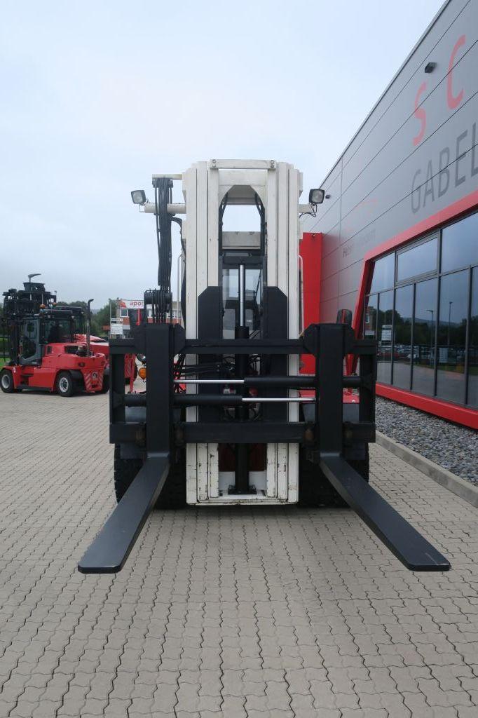 Svetruck 16120-38 Dieselstapler schlueter-gabelstapler.de