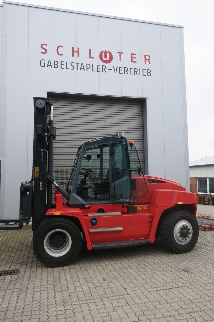 Kalmar DCG 120-6 Dieselstapler schlueter-gabelstapler.de