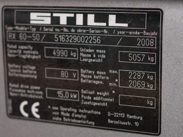 Still-Rx 60-50-Elektro 4 Rad-Stapler-www.gabelstapler-schmidt.de