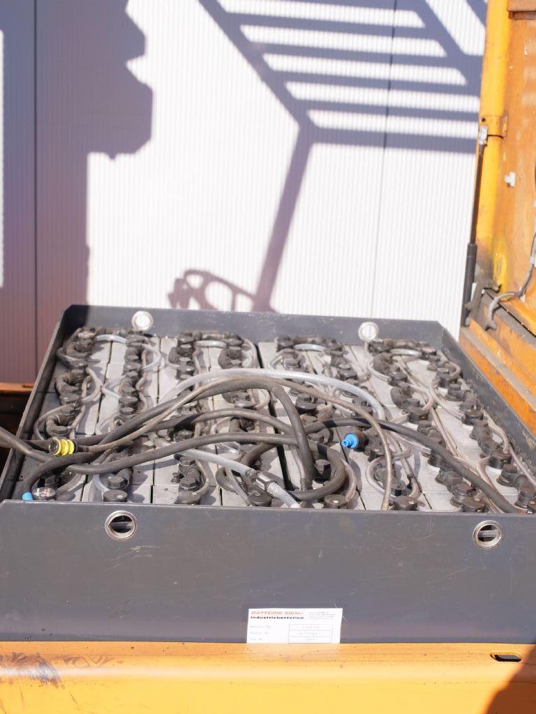 Still-R 60-40-Elektro 4 Rad-Stapler-www.gabelstapler-schmidt.de