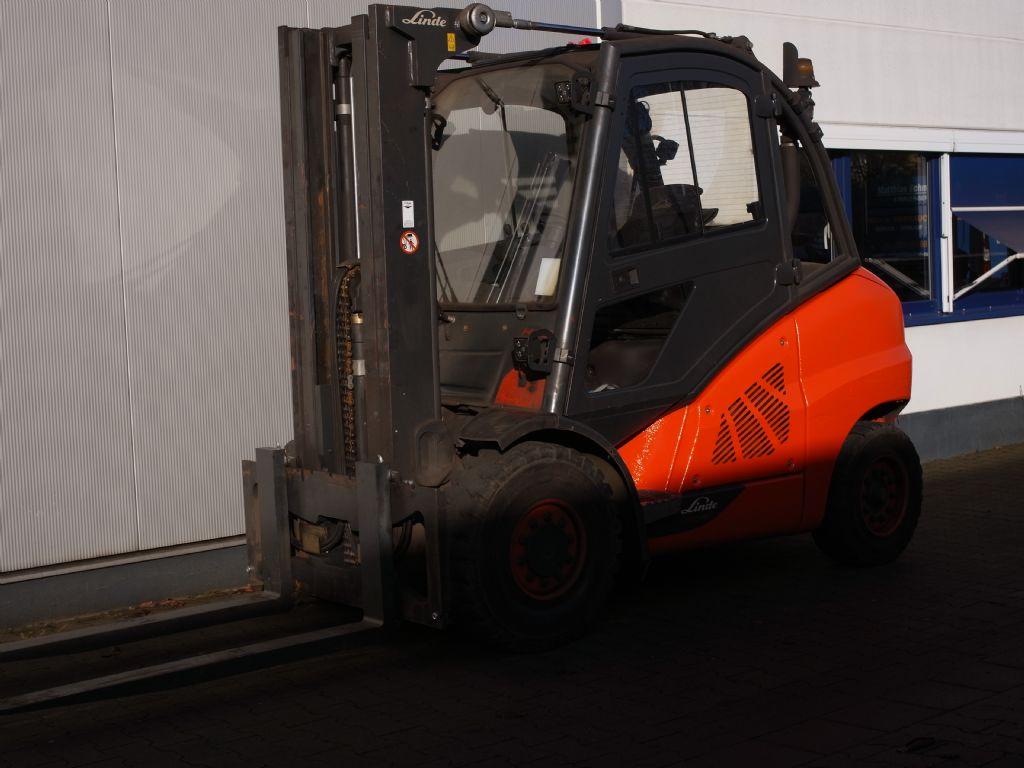 Linde-H 50D EVO 3B-Dieselstapler-www.gabelstapler-schmidt.de