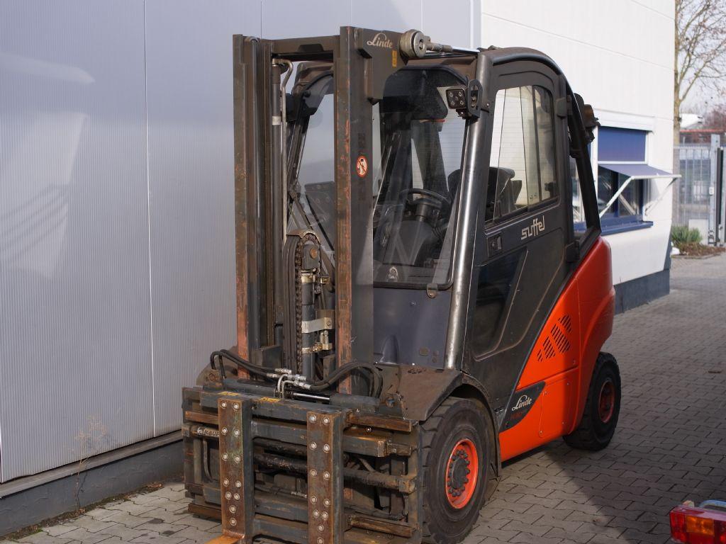 Linde-H30DEVO 3B-Dieselstapler-www.gabelstapler-schmidt.de