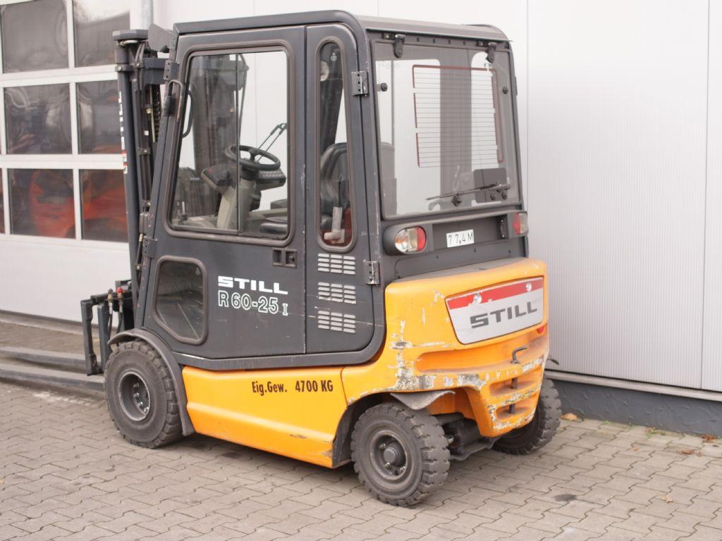 Still-R 60-25i-Elektro 4 Rad-Stapler-www.gabelstapler-schmidt.de