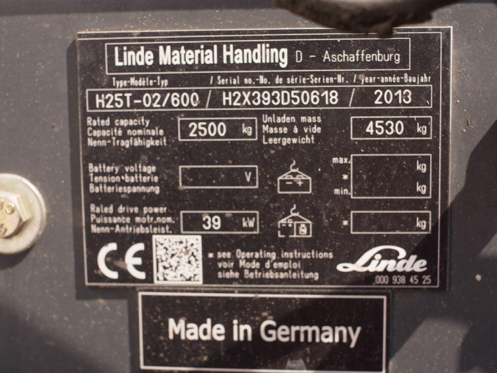 Linde-H 25T-Treibgasstapler-www.gabelstapler-schmidt.de