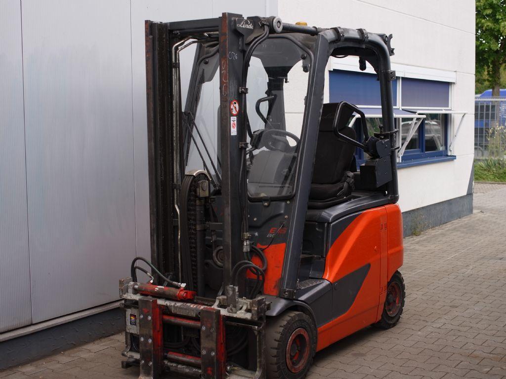 Linde-E 16 PH -02-Elektro 4 Rad-Stapler-www.gabelstapler-schmidt.de