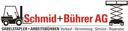 Schmid + Bührer AG