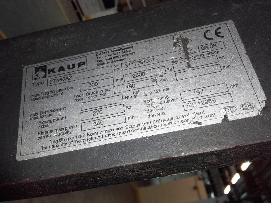 Still RX20-16 Elektro 3 Rad-Stapler www.schmidt-falbe.de