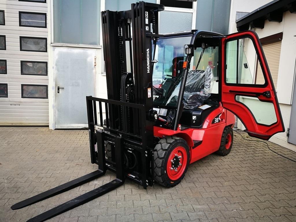 Hangcha CPCD38-XRW92F Dieselstapler www.schmidt-falbe.de
