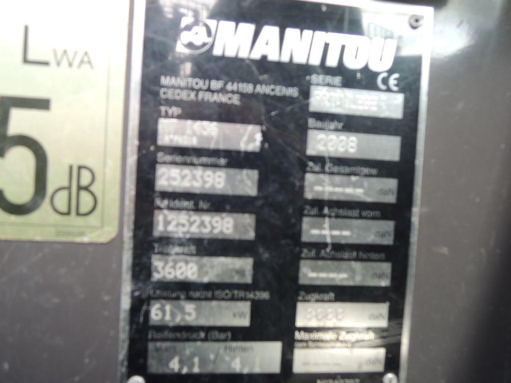 Manitou-MT1436R-Teleskopstapler starr-www.schuetze-gabelstapler.de