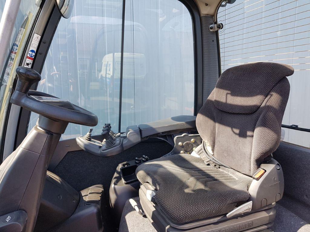 Still RX70-30 Dieselstapler www.schumacher-gabelstapler.de