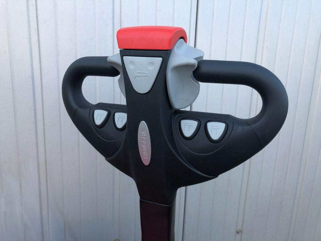HC Hangcha CBD15-A2MC1 - NEU! Niederhubwagen www.schumacher-gabelstapler.de