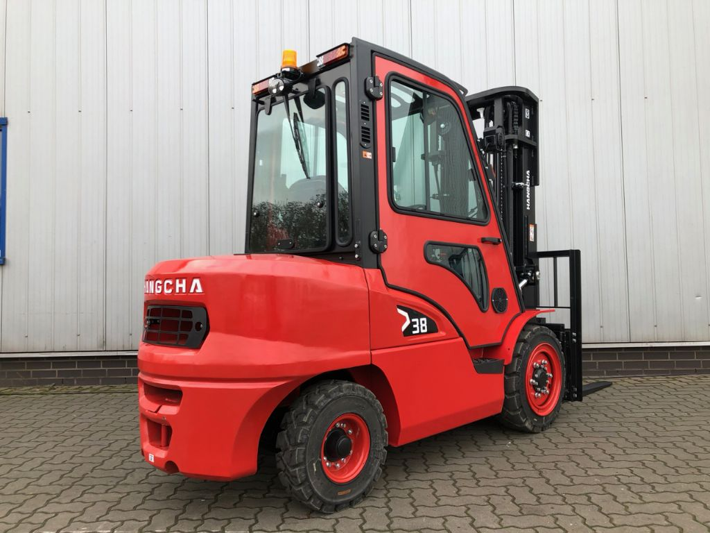HC Hangcha CPCD38 Dieselstapler www.schumacher-gabelstapler.de