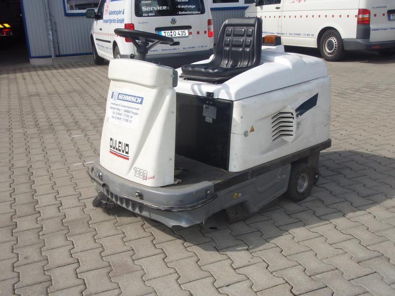Dulevo-Sprint 1000-Kehrmaschinen-www.sehmisch-stapler.de