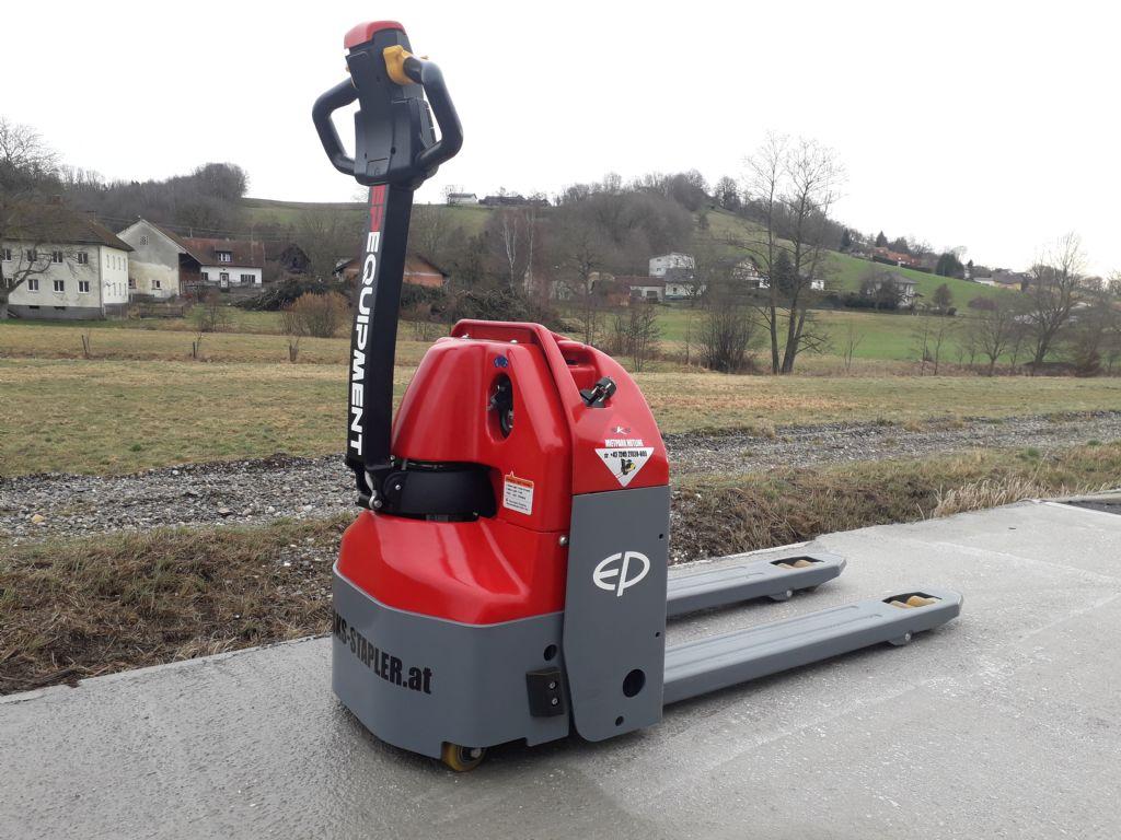 EP EPT20-18EA Niederhubwagen www.sks-stapler.at