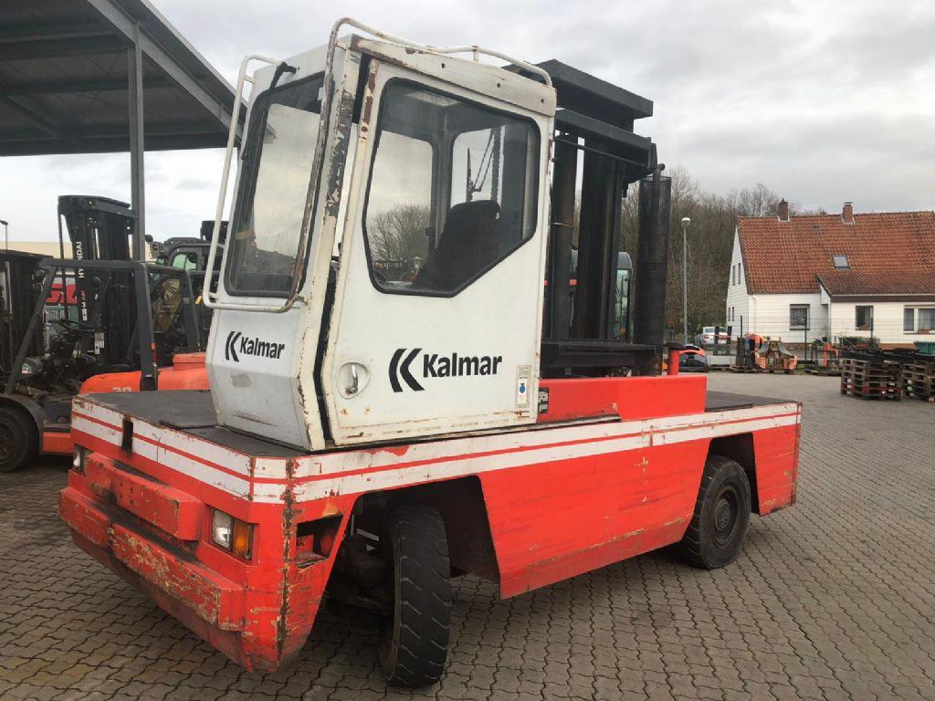 Kalmar DFQ50-14D-40 Seitenstapler www.sks-stapler.at
