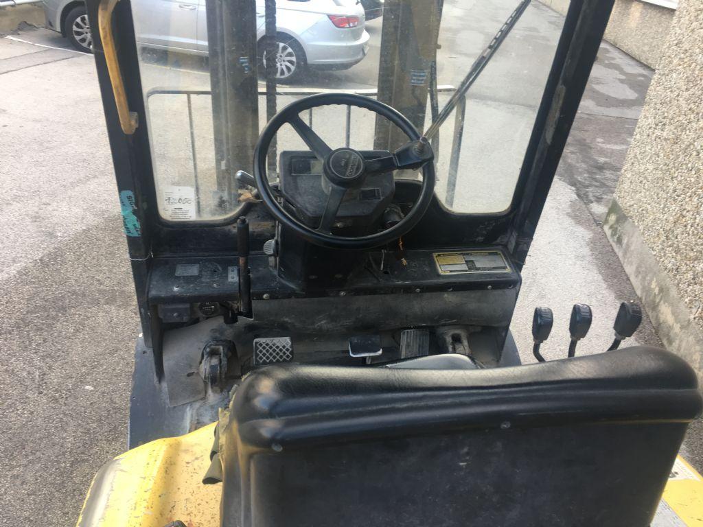 Daewoo D25S-3 Dieselstapler www.sks-stapler.at