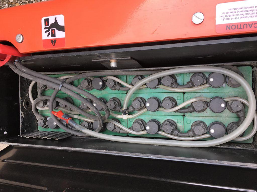 EP EPT20-20WA Niederhubwagen www.sks-stapler.at