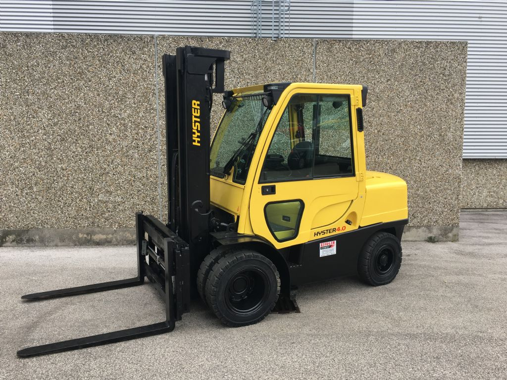 Hyster H4.0FT-6 Dieselstapler www.sks-stapler.at