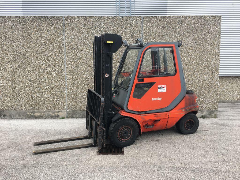 Linde H25D-03 Dieselstapler www.sks-stapler.at