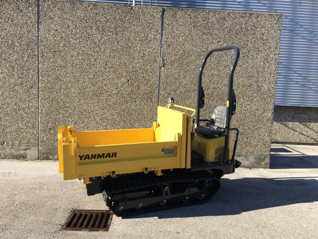 Yanmar C12 Dumper www.sks-stapler.at