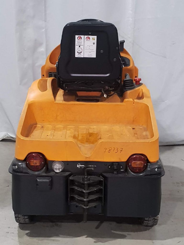 Still R06 Tow Tractor www.staplertechnik.at