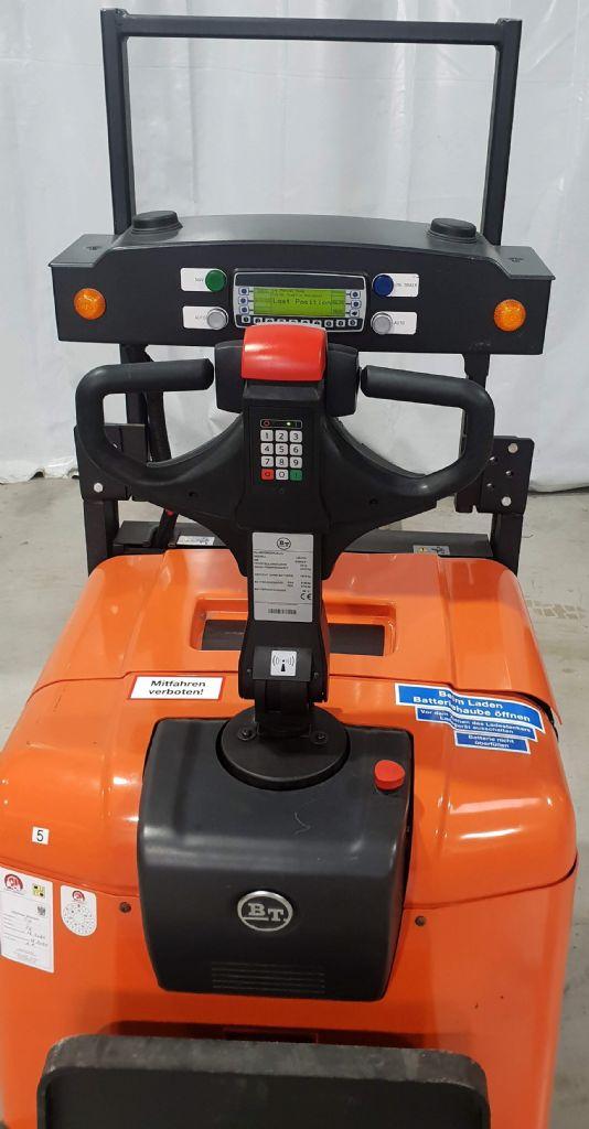 BT LAE200 Niederhubwagen www.staplerprofi.co.at