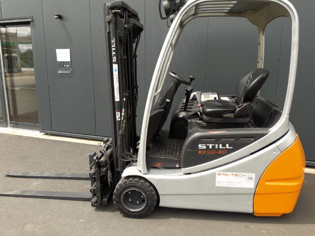 Still-RX20-20-Elektro 3 Rad-Stapler-www.sta-tech.de