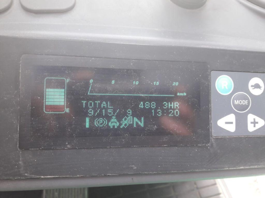Mitsubishi-FB18CPNT-Elektro 3 Rad-Stapler-www.sta-tech.de