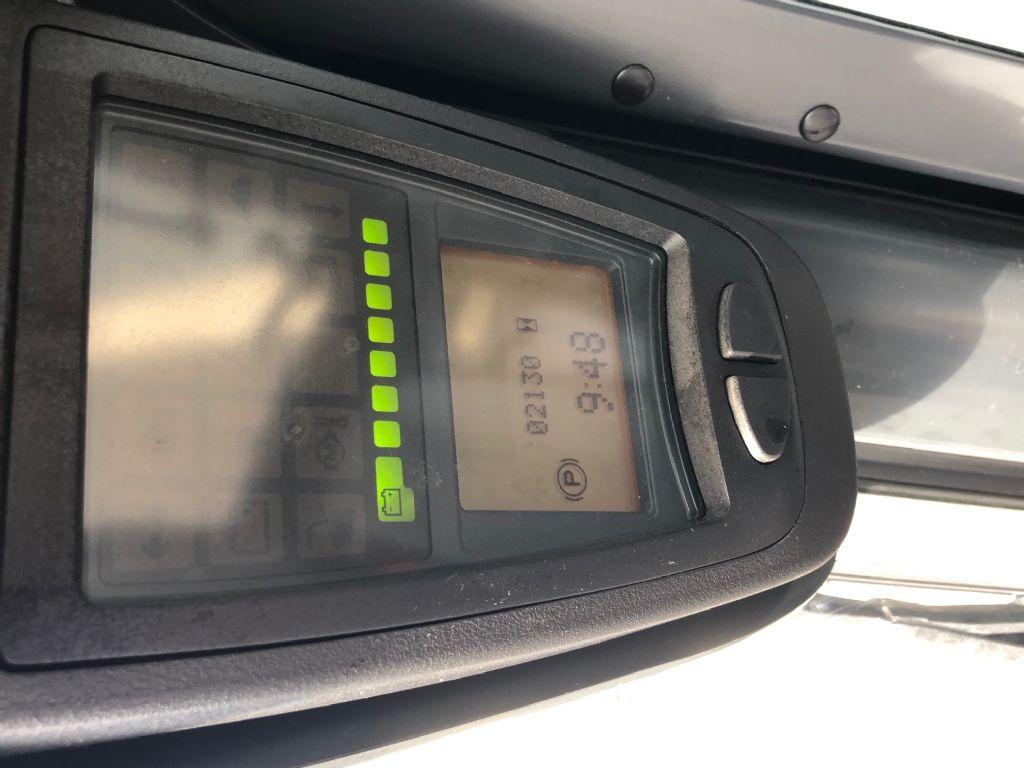 Linde-E 14 EVO 386-02 (Bauhöhe  1.950 mm)-Elektro 3 Rad-Stapler-www.sta-tech.de