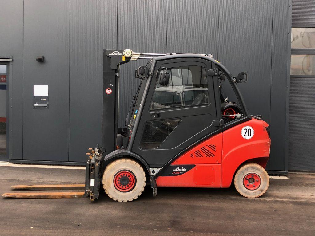 Linde-H35T-02 EVO-Treibgasstapler-www.sta-tech.de