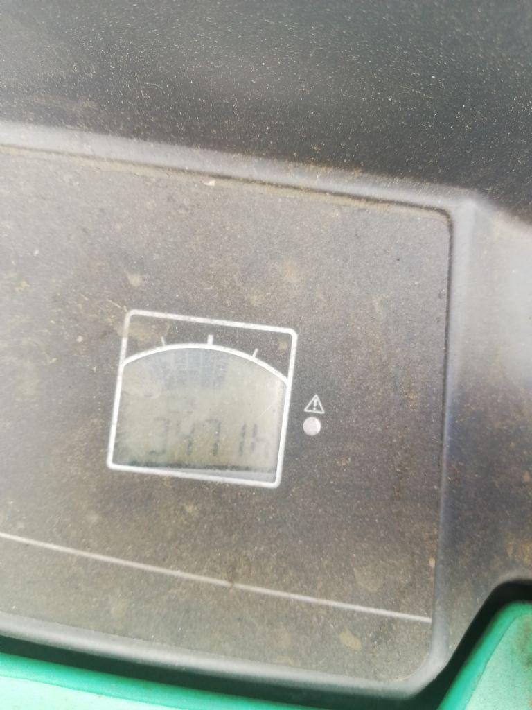 Mitsubishi-PBP16N2 (neue Batterie)-Niederhubwagen-www.sta-tech.de