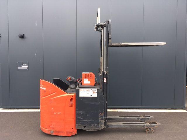 Linde-Linde L 12 L SP/133 -Fahrerstandstapler-www.sta-tech.de