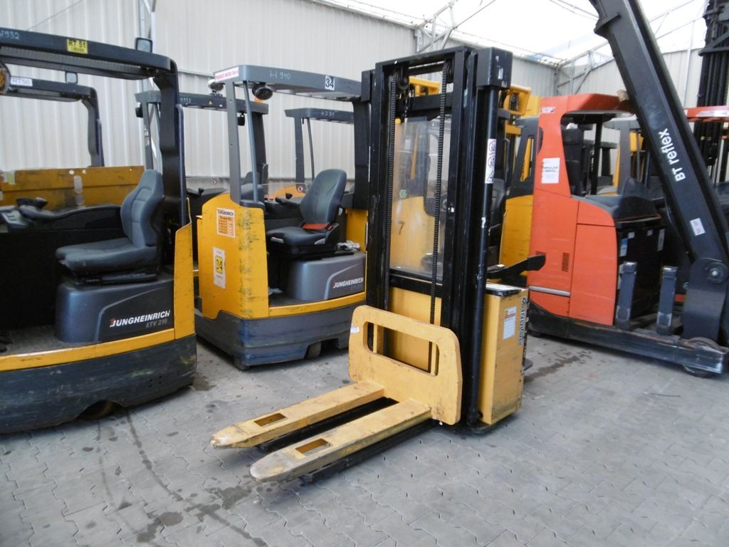 *Sonstige Zhejiang CG1646 High Lift stacker www.superlift-forklift.com