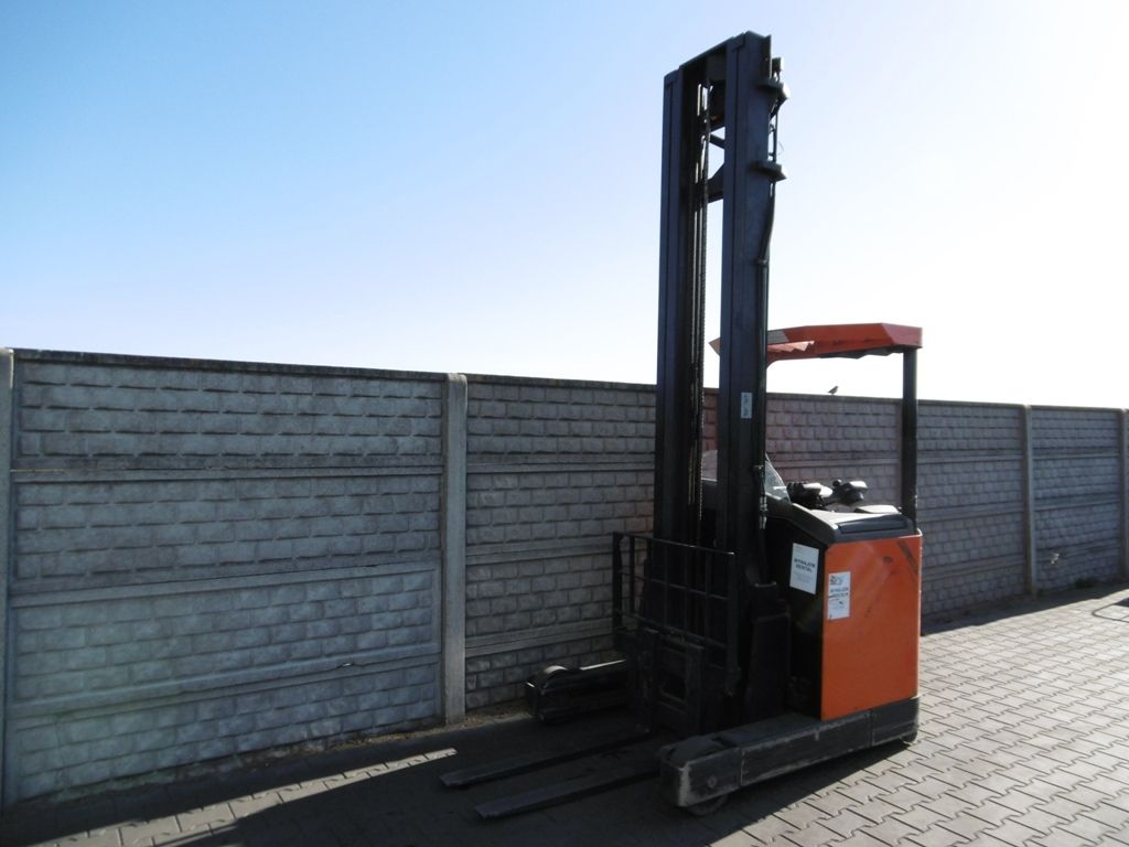BT RRB2 Reach Truck www.superlift-forklift.com