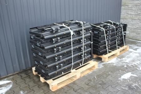 *Sonstige New Sideshift 2A Side Shift www.superlift-forklift.com