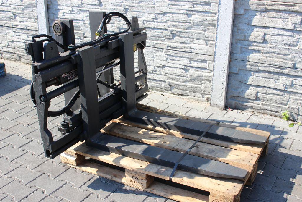 Kaup 2T466IZ Fork positioners www.superlift-forklift.com