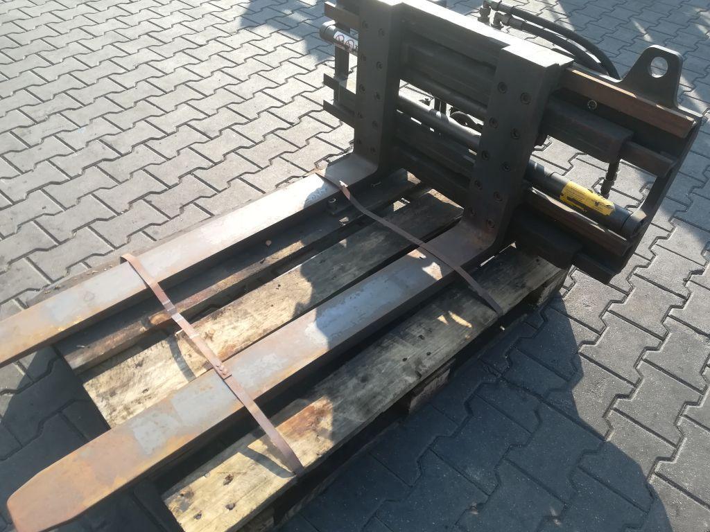 Kaup 1T401A Fork positioners www.superlift-forklift.com