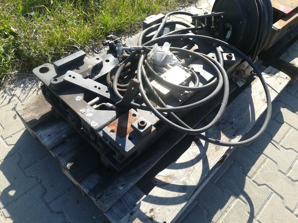 Kaup 1T400Z Fork positioners www.superlift-forklift.com