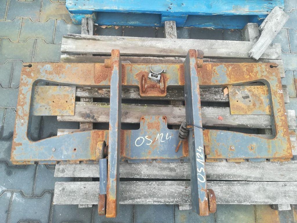 Linde Carriage Linde 3A Fork carriage www.superlift-forklift.com