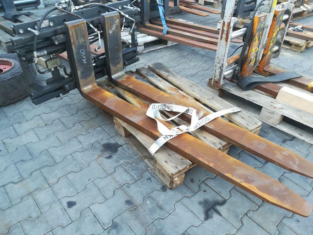 Kaup  Fork positioners www.superlift-forklift.com