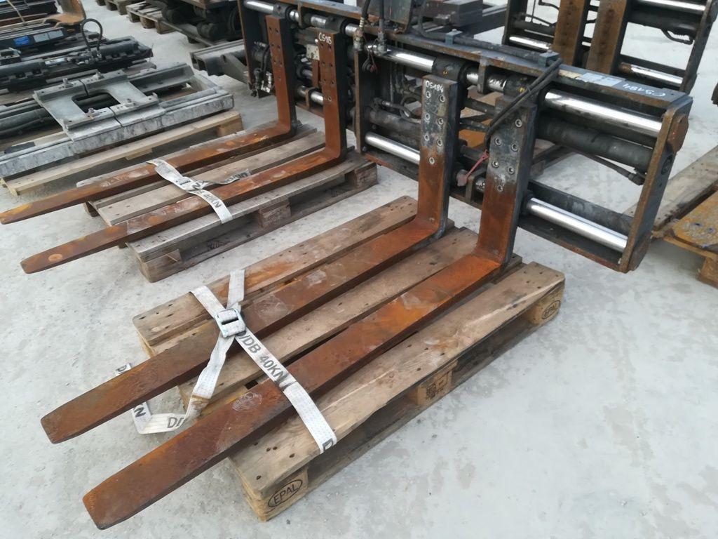 Stabau S11-ZV 25SV Fork positioners www.superlift-forklift.com