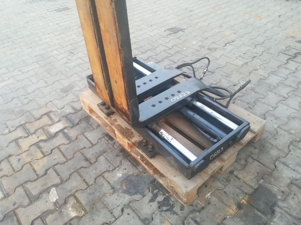 Stabau S11-ZV 25TG-01 Fork positioners www.superlift-forklift.com