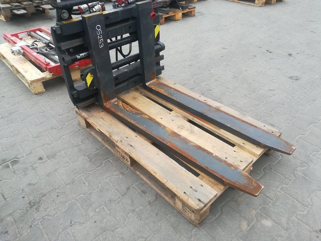Kaup 1,5T411Z Fork positioners www.superlift-forklift.com