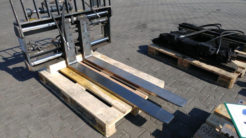 Stabau S11-ZV 20-S-01 Fork positioners www.superlift-forklift.com