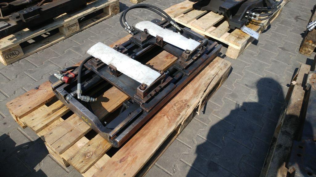 Kaup 1,5T466 Fork positioners www.superlift-forklift.com
