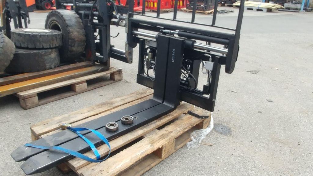 *Sonstige AIGSS 25107 Fork positioners www.superlift-forklift.com