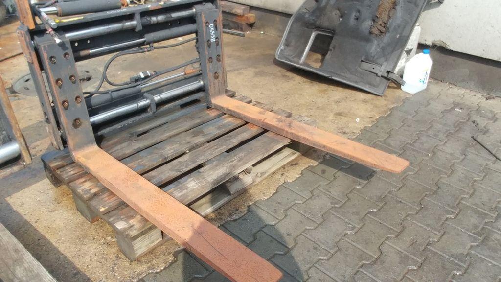 Stabau S11-ZV-20 Fork positioners www.superlift-forklift.com