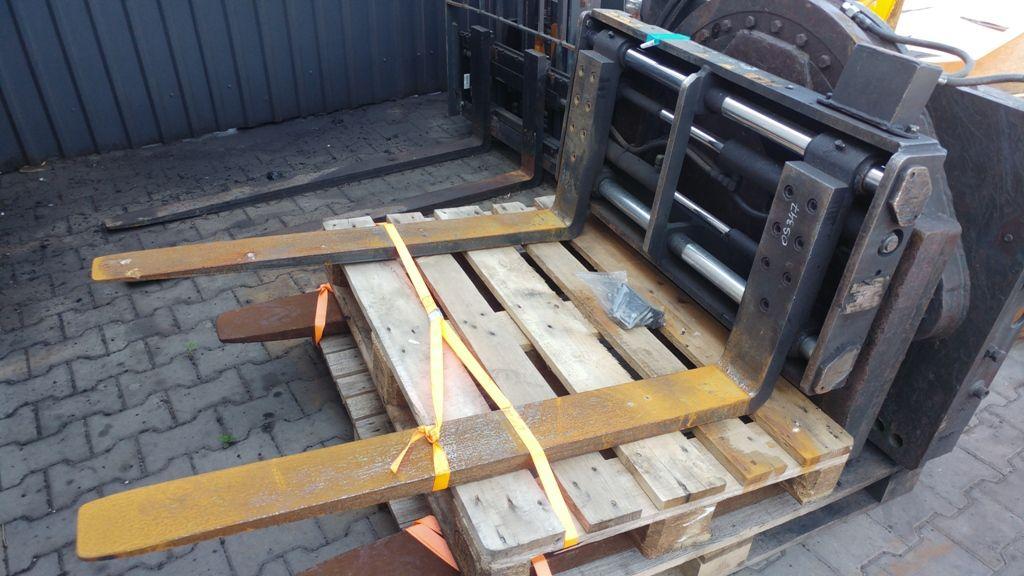 Stabau S11-ZV20-BRO01 Fork positioners www.superlift-forklift.com