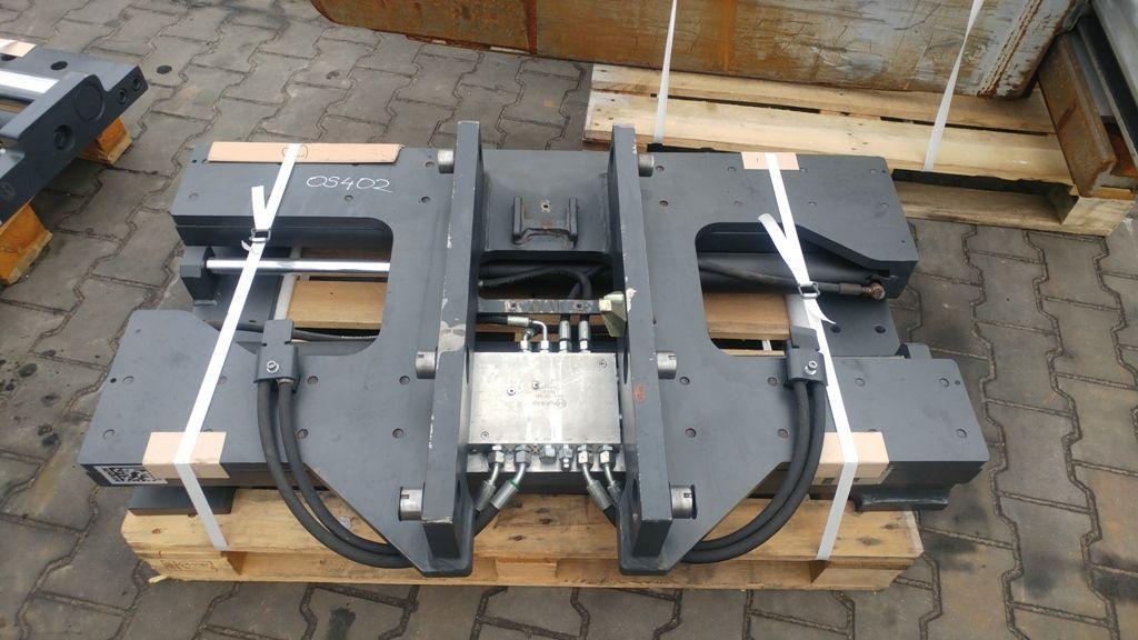 *Sonstige P1-ZVBISV4.0 Fork positioners www.superlift-forklift.com