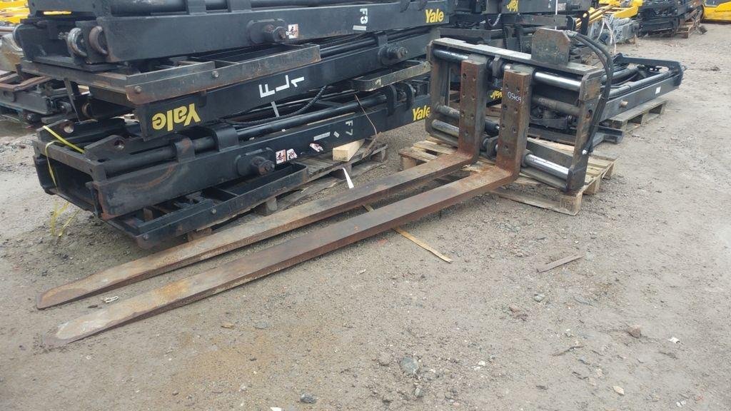 *Sonstige  Fork positioners www.superlift-forklift.com